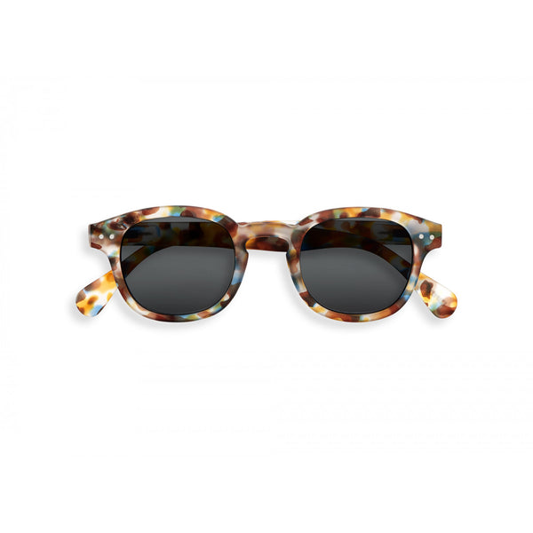 Sunglasses - #C - Blue Tortoise