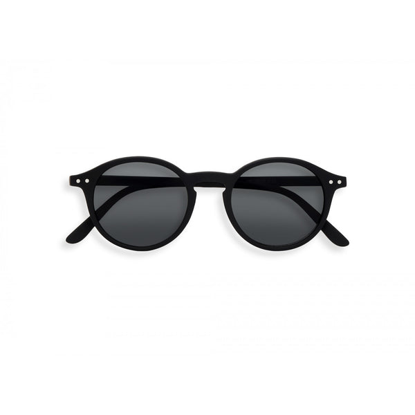 Sunglasses - #D - Black