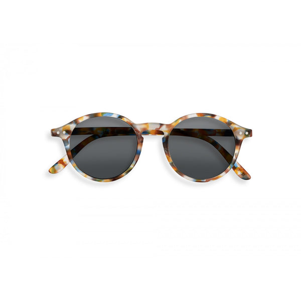 Sunglasses - #D - Blue Tortoise