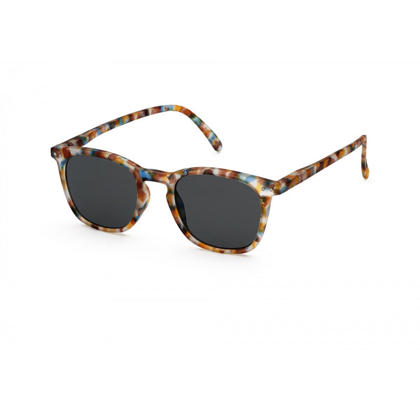 Sunglasses - #E - Blue Tortoise