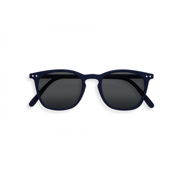 Sunglasses - #E - Navy Blue