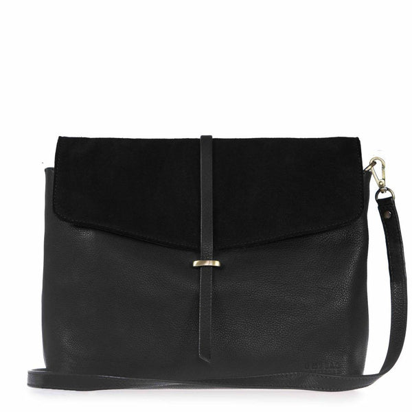 Bag - Ella - Maxi - Black