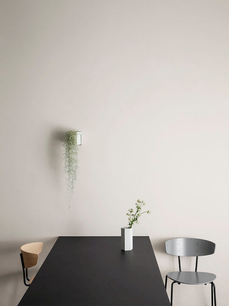 Plant Holder - Light Grey