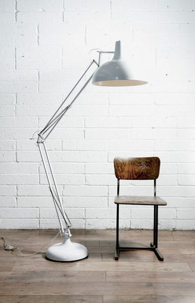 Giant Floorlamp - Muno
