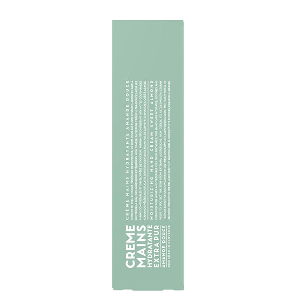 Hand Cream - Sweet Almond