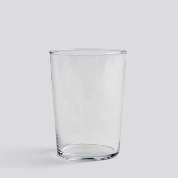 Glass - Minimalist - Clear