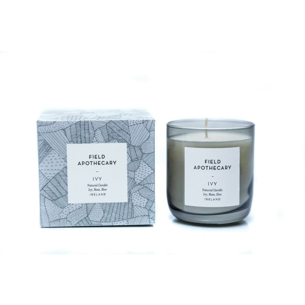 Candle - Ivy - Field Apothecary
