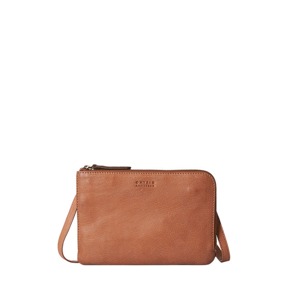 Bag - Lola - Eco Soft Grain Leather - Wild Oak