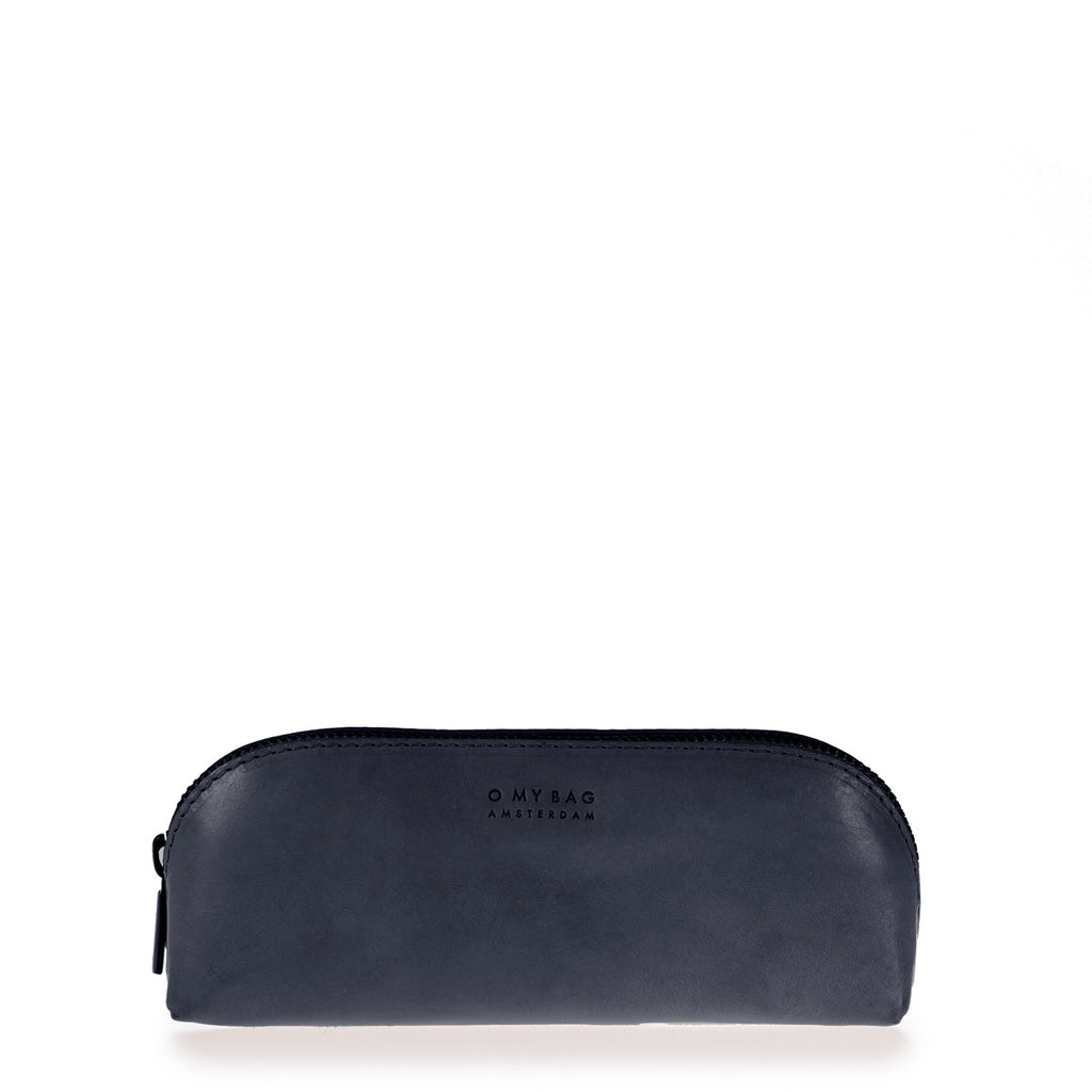 Pencil Case - Eco Leather - Various Colours