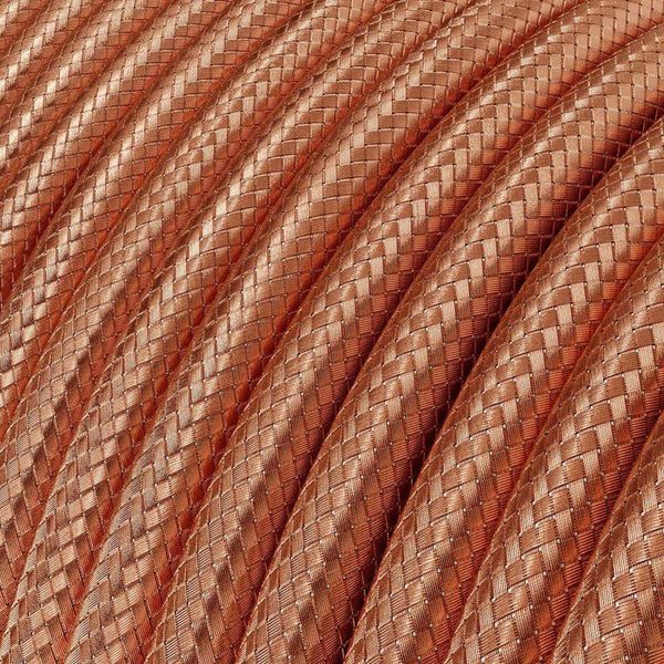 Cable - 3 Core - Red Copper