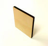 "Laser Engraving Wood Square 3/16"" Thick (Package.Price)"