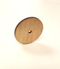 "Wood Circles With Center Hole 3/16"" Thick (Package.Price)"