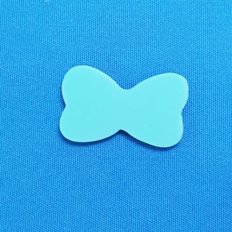 Acrylic Magnets Bow (Package.Price)