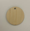 "Wood Circles Ornaments 4"" to 8"" (Package.Price)"