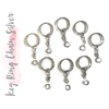 Key Ring W. Chain (Package.Price)
