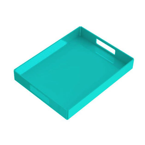 Tray Acrylic (Unit.Price)
