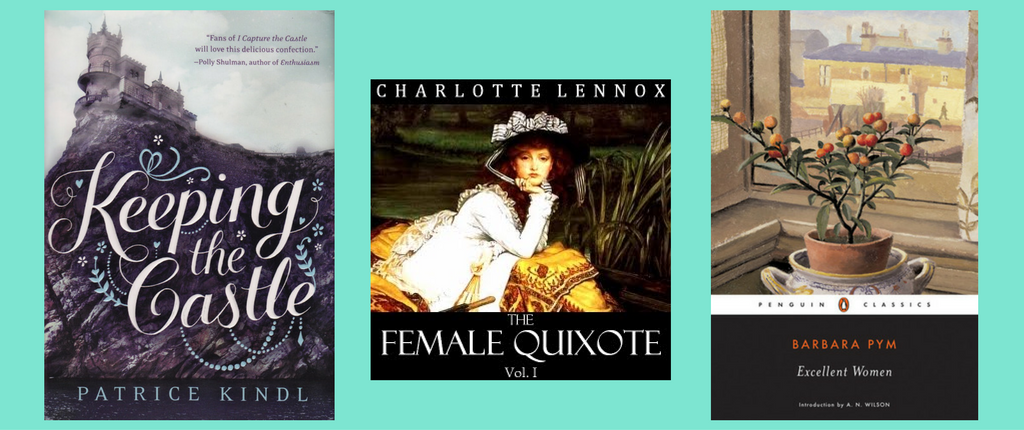 7 Books You Have To Read If You Love Pride and Prejudice