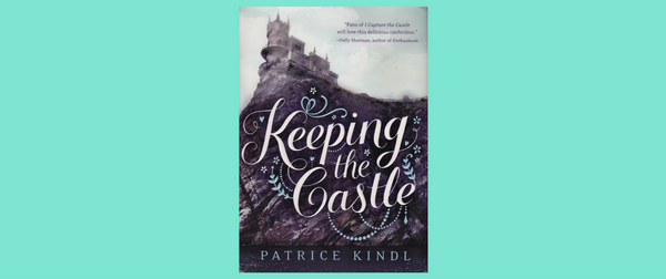 books to read if you love pride and prejudice keeping the castle