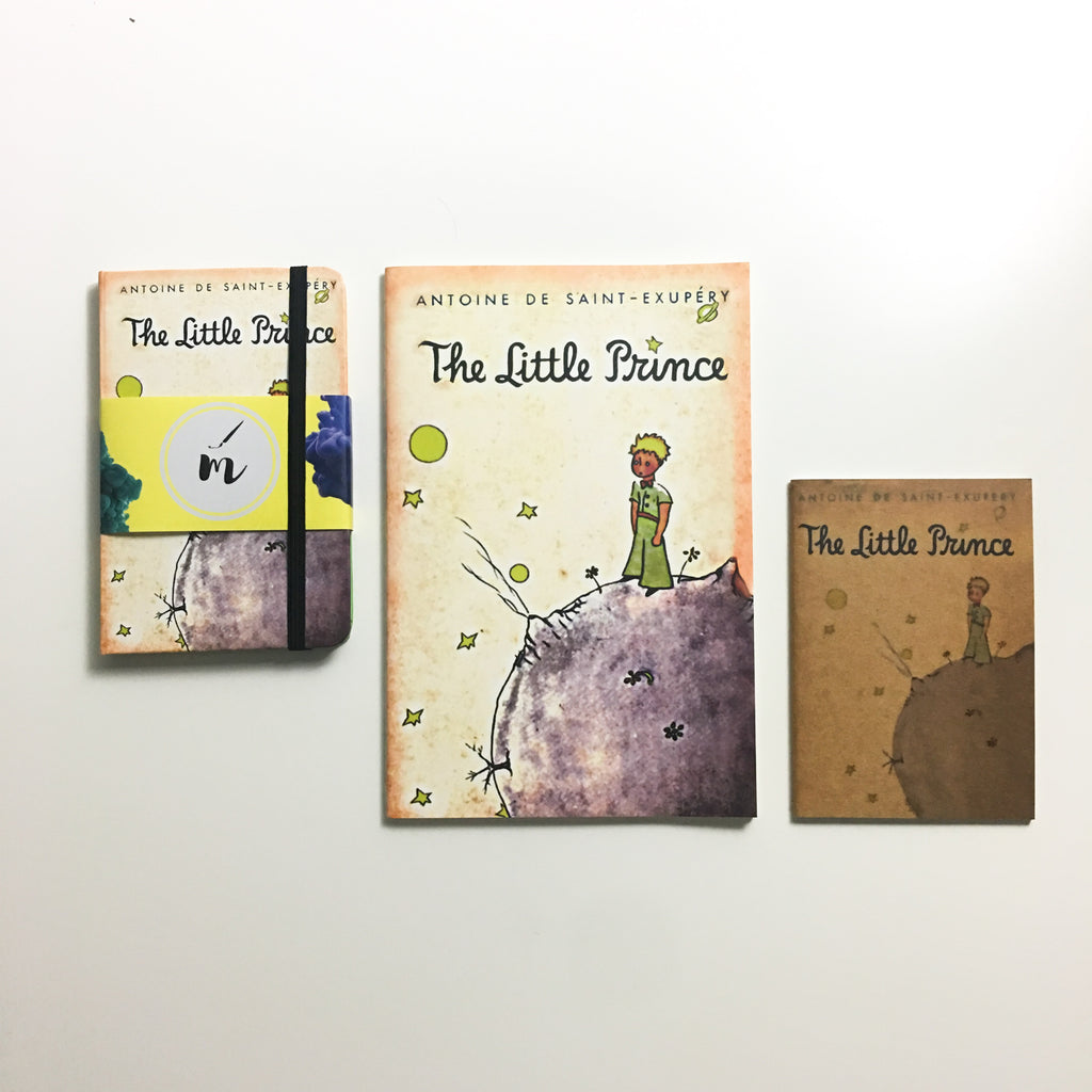 The Little Prince Bundle