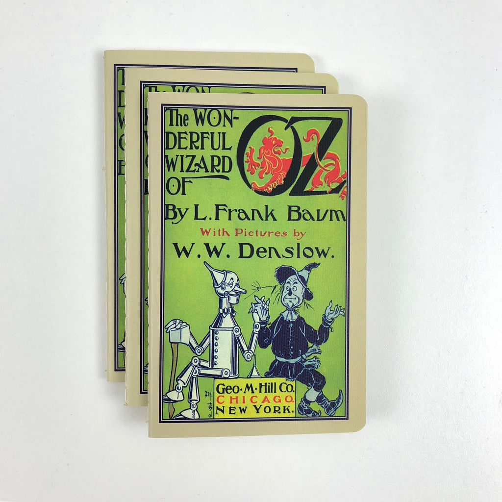 Wizard of Oz 3-pack