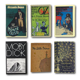 Mix Literary Pack