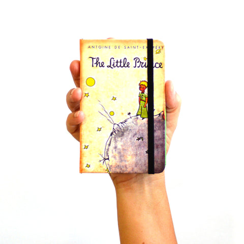 Little Prince - Hardcover Journal