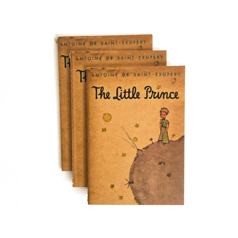 Little Prince 3-pack