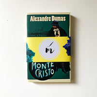 Count of Monte Cristo 3-pack