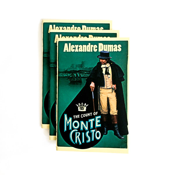 Count of Monte Cristo 3-pack - Wholesale