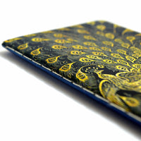 pride and prejudice large journal notebook sewn bound from manuscript