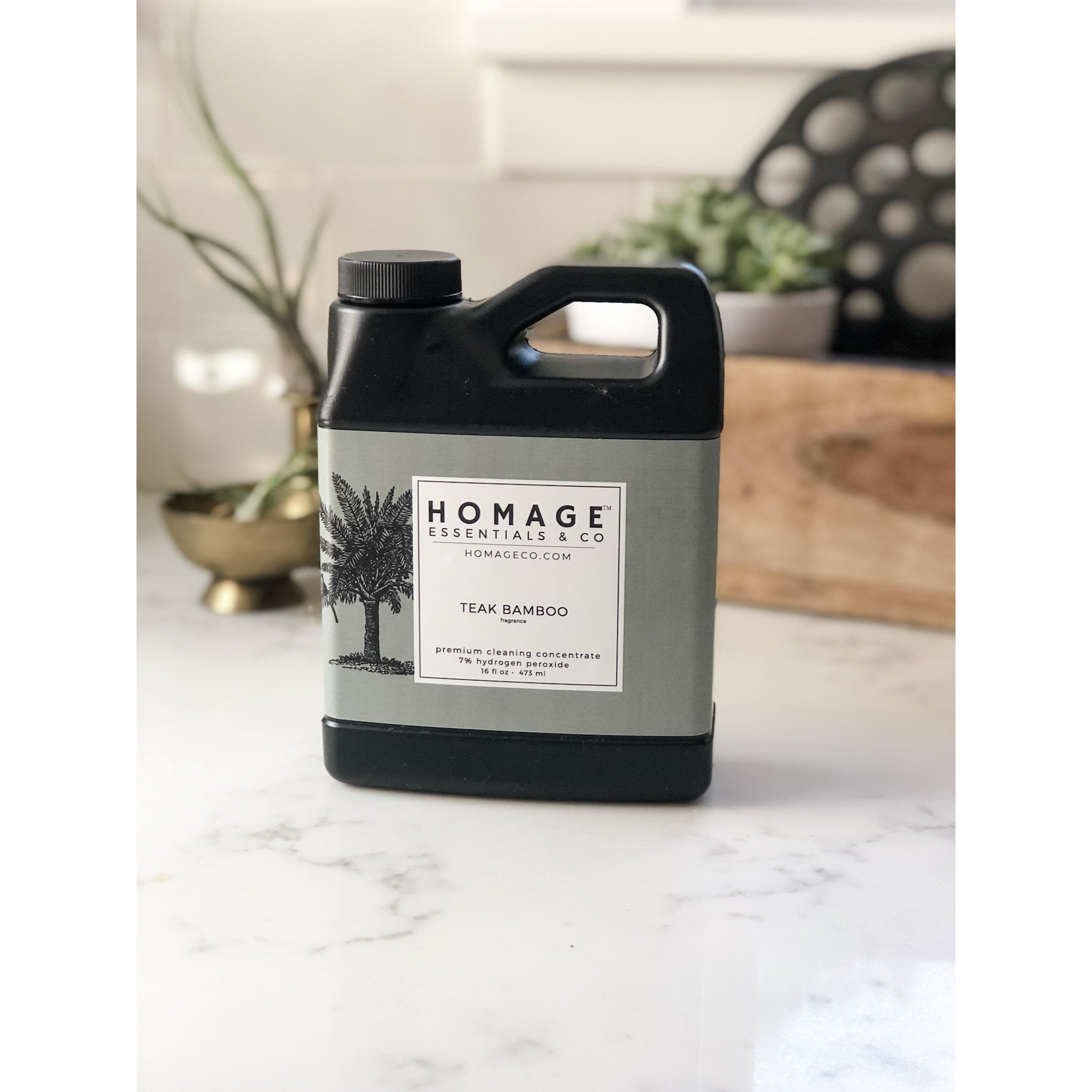 Back to School Cleaning Collection - Homage Essentials & Co