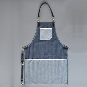 10oz Hickory Denim Apron