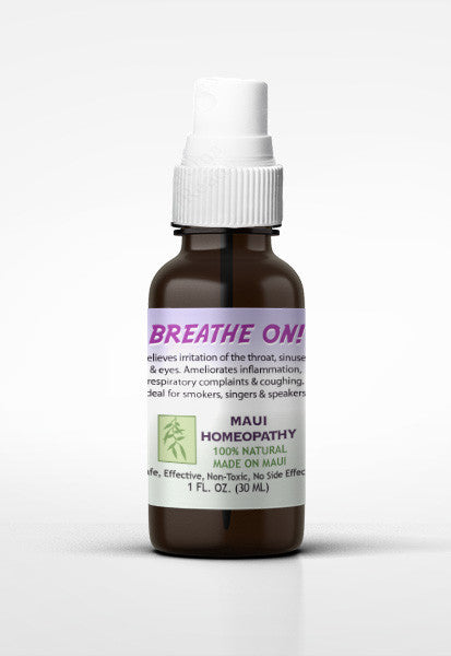Breathe On!