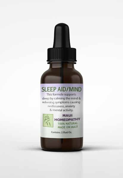 Sleep Aid/Mind