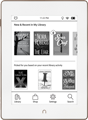 Barnes & Noble Nook GlowLight Plus Accessories