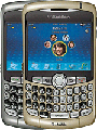 Blackberry 8320 Accessories