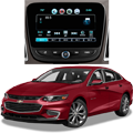 Chevrolet 2017 Malibu (8 in) Accessories