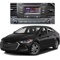 Hyundai 2017 Elantra (7 in) Accessories