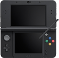 Nintendo New 3DS Accessories
