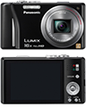 Panasonic Lumix DMC-ZS10 Accessories