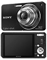 Sony Cyber-shot W350 Accessories