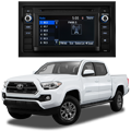 Toyota 2016 Tacoma (6.1 in) Accessories