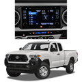 Toyota 2017 Tacoma (7 in) Accessories