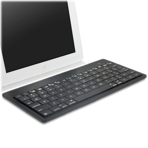 Type Runner Keyboard for iPad 3