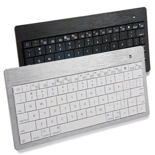 Type Runner Keyboard - Samsung GALAXY Note (International model N7000) Keyboard