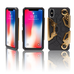 Action Gamer Case - Apple iPhone XS Case