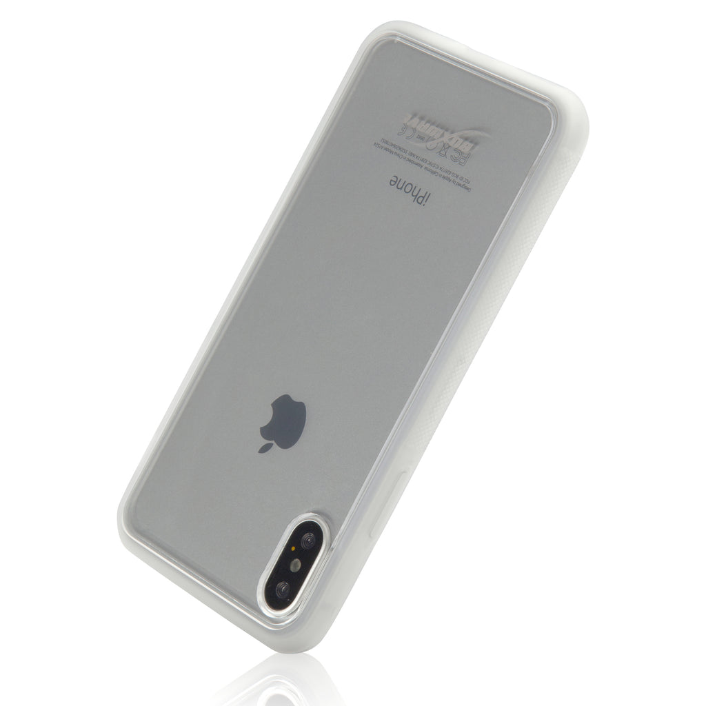 Almost Nothing Case - Apple iPhone XS Case