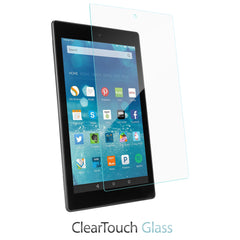 ClearTouch Glass - Amazon Fire HD 8 Screen Protector