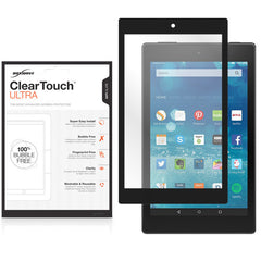ClearTouch Ultra Anti-Glare - Amazon Fire HD 8 Screen Protector