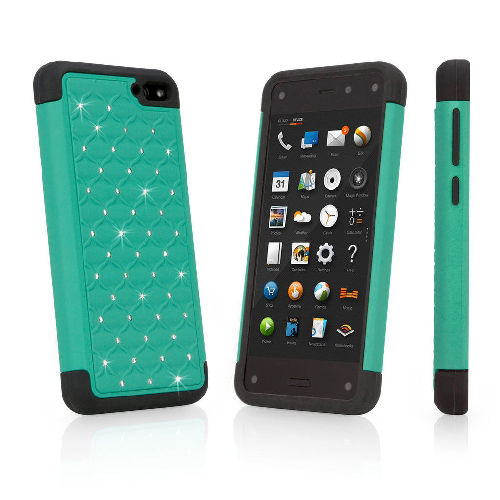 Amazon Fire Phone SparkleShimmer Case